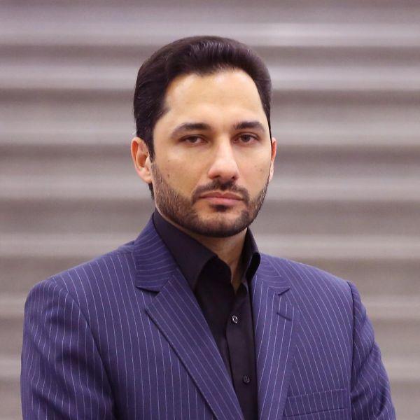 محمد مهدي مومن زاده