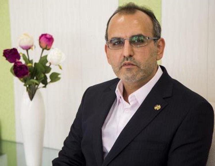 محمدرضا بیدخام